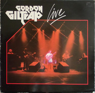 Gordon Giltrap - Live