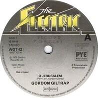 Gordon Giltrap - O Jerusalem