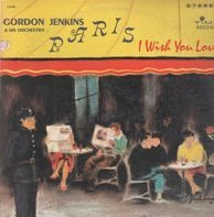 Gordon Jenkins & His Orchestra - Paris I Wish You Love