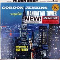 Gordon Jenkins - Complete  Manhattan Tower