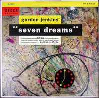 Gordon Jenkins - Seven Dreams