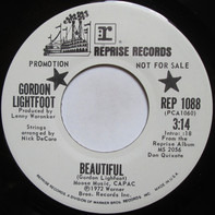 Gordon Lightfoot - Beautiful