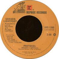 Gordon Lightfoot - Race Among The Ruins