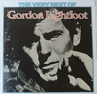 Gordon Lightfoot - The very best of