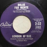 Gordon MacRae - Dolce Far Niente