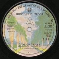 Gordon Lightfoot - Daylight Katy
