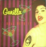 Gorilla - Deal With It
