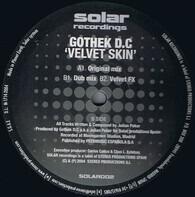 Gothek D.C. - Velvet Skin