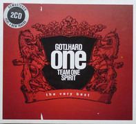 Gotthard - One Team One Spirit - The Very Best