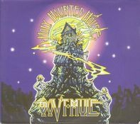 Gov't Mule - Holy Haunted House