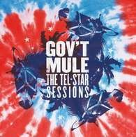 Gov't Mule - Tel-Star Sessions-Deluxe-