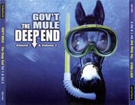 Gov't Mule - The Deep End Volume 1 & Volume 2