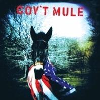 Gov't Mule - Gov't Mule