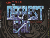 Gov't Mule - The Deepest End