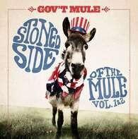 Gov't Mule - Stoned Side Of The Mule - Vol.1 & 2