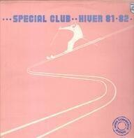 Grace Jones / Gainsbourg / Les Costars - Special Club Hiver 81 82