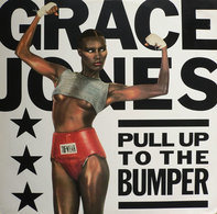 Grace Jones - Pull Up To The Bumper (Remix)