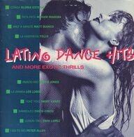 Grace Jones, Trini Lopez a.o. - Latino Dance Hits