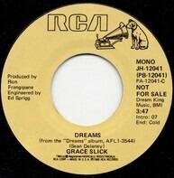 Grace Slick - Dreams