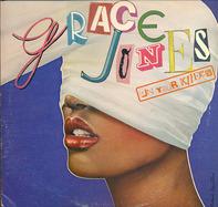 Grace Jones - On Your Knees