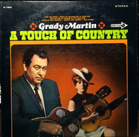 Grady Martin - A Touch Of Country