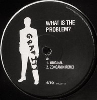 Grafiti - What Is the Problem?