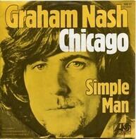 Graham Nash - Chicago