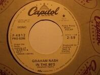 Graham Nash - In The 80's