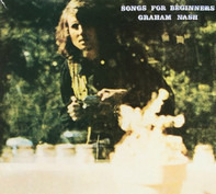 Graham Nash - Songs for Beginners