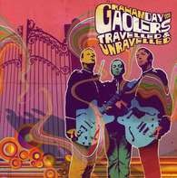 Graham & The Gaolers Day - Travelled & Unravelled