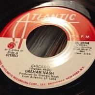Graham Nash - Chicago / Simple Man