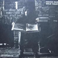 Graham Nash - Wild Tales