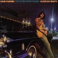 Gram Parsons / The Flying Burrito Bros - Sleepless Nights