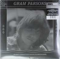 Gram Parsons - Alternate Takes From GP And Grevious Angel