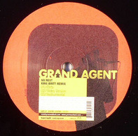 Grand Agent - No Rest / This Is What They Meant