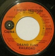 Grand Funk Railroad - Feelin' Alright