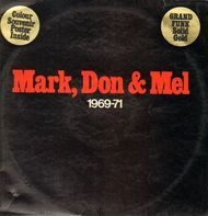 Grand Funk Railroad - Mark, Don & Mel 1969-71
