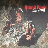 Grand Funk, Grand Funk Railroad - Survival