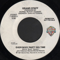 Grand Staff - Everybody Party Big Time