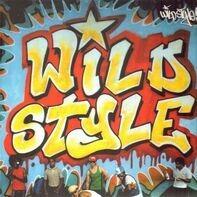 Grand Wizard Theodore, Busy Bee, Grandmaster Caz - Wildstyle Original Soundtrack