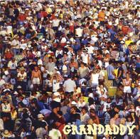 Grandaddy - Elevate Myself