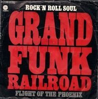 Grand Funk Railroad - Rock'n Roll Soul