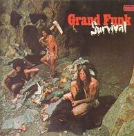 Grand Funk railroad - Survival