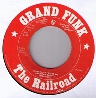 Grand Funk Railroad - Walk Like A Man