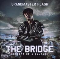 Grandmaster Flesh - Bridge