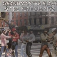 Grand Master Flash & The Furious Five - The Message