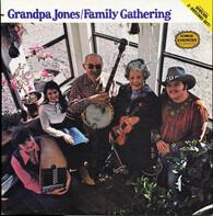 Grandpa Jones - Family Gathering