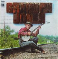Grandpa Jones - Grandpa Jones Live