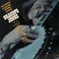 Grandpa Jones - Pickin' Time