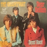 Grapefruit - Dear Delilah